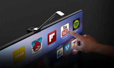 Touchjet wave сделает любой телевизор сенсорным