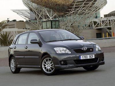 Toyota на будущей неделе покажет электрическую версию rav4