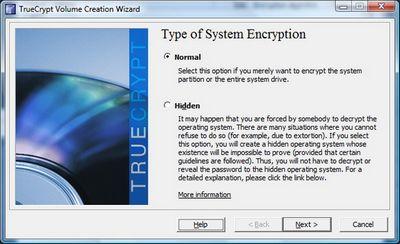 Truecrypt: бесплатная защита данных пк и ноутбука