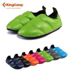 Туристические футы kingcamp - мягкая удобная обувь, но не без недостатков