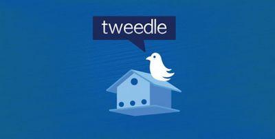 Tweedle – пожалуй, лучший клиент твиттера для android