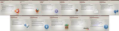 Ubuntu 9.10 karmic koala: обзор и тест новой версии