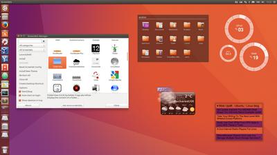 Ubuntu phone уже поддерживает интернет-подключение, социальные приложения, звонки и многое другое