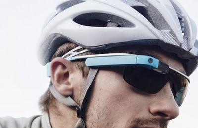«Умные очки» google поступили в свободную продажу