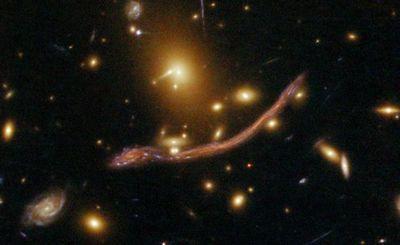 Условия жизни могут зависеть от темпов расширения вселенной - «наука»