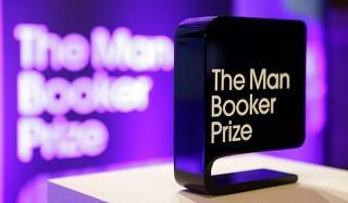 В лондоне объявили лауреата букеровской премии