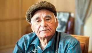 В оренбурге откроется фотовыставка памяти легендарного журналиста василия пескова