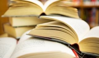 В россии появится федеральный фонд поддержки литературы