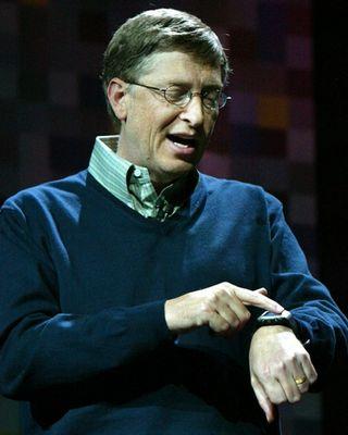Вдогонку за apple: microsoft создает собственные «умные» часы
