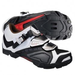 Велообувь и контактные педали mtb