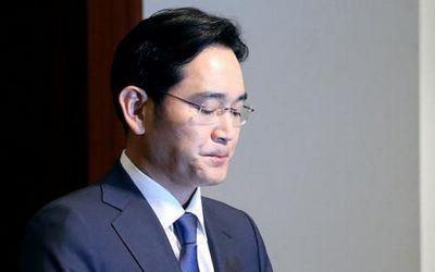 Вице-президента samsung приговорили к тюремному заключению сроком на 5 лет