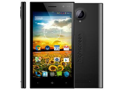 Видеообзор смартфона highscreen zera f от гоблина