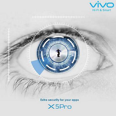 Vivo x5 pro – слухи, рендеры, сканер сетчатки глаза