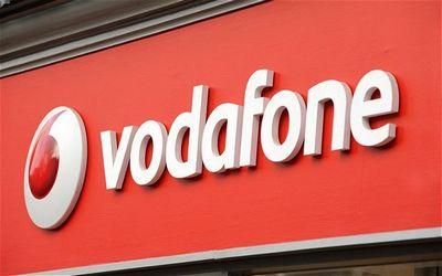Vodafone готовит сеть к новогодним нагрузкам