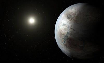 Возможно, жизнь во вселенной — это большая редкость - «наука»