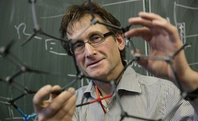 Возможность созидать. за что дали научные нобелевские премии - «наука»