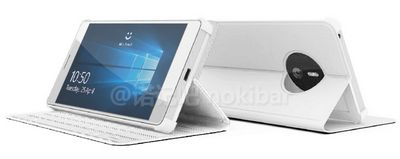 Впервые рассекречен внешний вид «эталонного windows-смартфона». фото