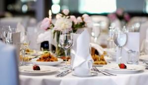 Выбор ресторана на свадьбу