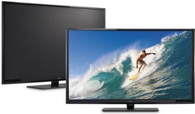 Выпущен недорогой телевизор с ультра-высоким разрешением