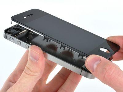 Выпущен первый 4k-дисплей для смартфонов