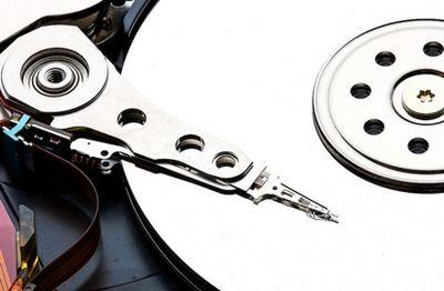 Выпущен жесткий диск с рекордной емкостью 6 тб