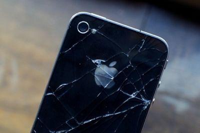 Выпущена первая партия будущих iphone с сапфировым стеклом