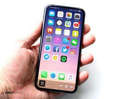 Выпуск смартфонов apple iphone с дисплеями oled начнется только в ноябре или декабре