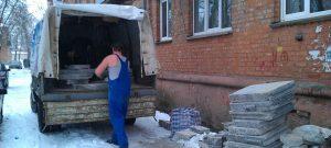 Вывоз мусора в оренбурге с грузчиками: быстро и недорого
