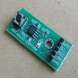Watchdog timer или сторожевая собака для микропроцессорной техники