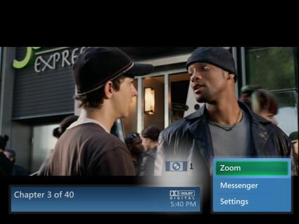 Windows media center edition 2005: оболочка для домашнего мультимедийного пк, часть ii