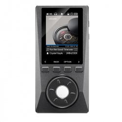Xduoo x10 - hi-fi аудиоплеер с топовым железом и очень приятным ценником