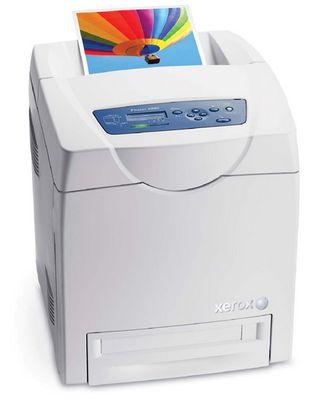 Xerox phaser 6280: цветной лазерный принтер формата а4