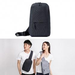 Xiaomi городская наплечная сумка/рюкзак