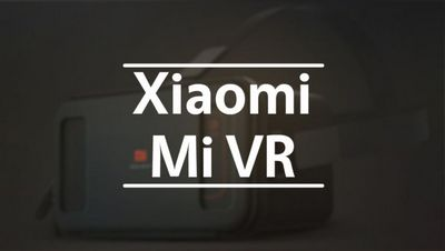 Xiaomi mi vr play оказался не таким, как мы ожидали