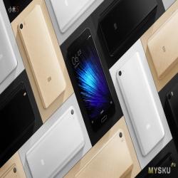 Xiaomi mi5. мнение спустя месяц использования