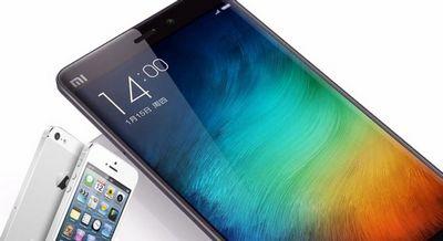 Xiaomi mi5с – когда mi5 скрестили с iphone 5