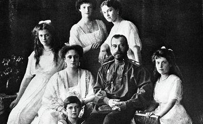 Загадка анастасии и гибель царской семьи - «наука»