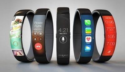 Запуск «умных часов» apple iwatch откладывается на год