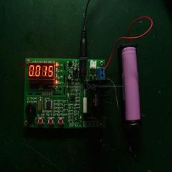 Zh-yu zb206+ - универсальный тестер/анализатор аккумуляторов