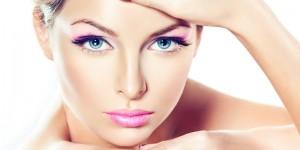 Женские секреты красоты