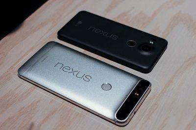 Живое знакомство: nexus 5x и nexus 6p – две хорошие причины остаться на оригинальном android