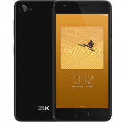 Zuk z2 - самый дешевый смартфон на snapdragon 820
